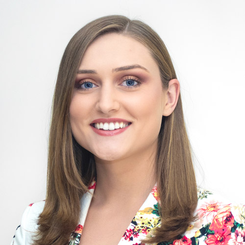 Alexis Jones - Associate Designer at Harford Designs, LLC