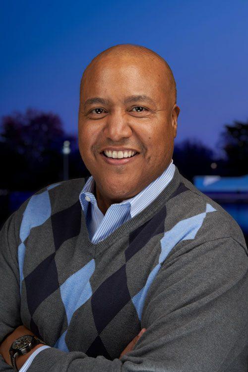 Bryant Mason Mid Atlantic Financial Group, LLC owner and principal