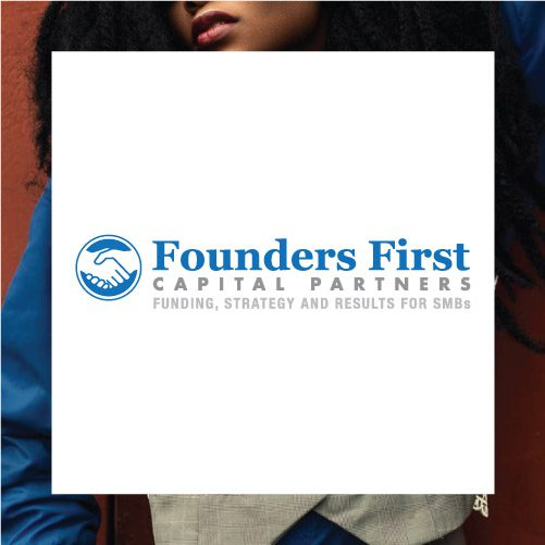 Founders First Capital Partners Logo Tile