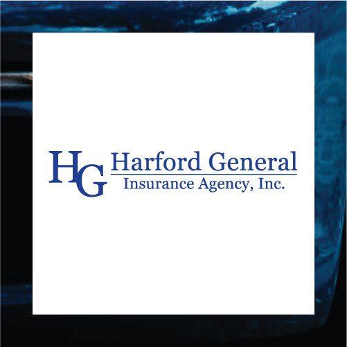 Harford General Insurance Agency Logo Tile