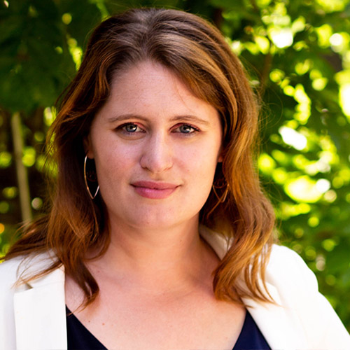 Jessica Valis - Harford Designs, LLC - Cropped Headshot