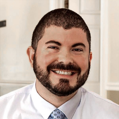 Joey Berrios - Harford Designs, LLC - Cropped Headshot