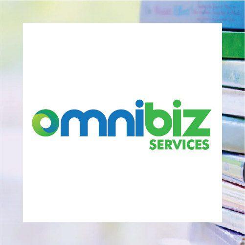 OmniBiz Solutions Logo Tile