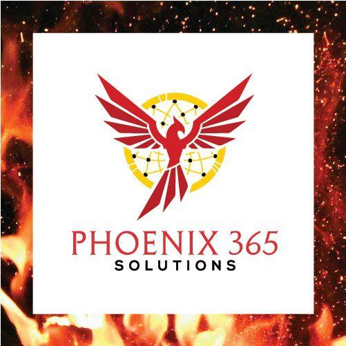 Phoenix 365 Solutions Logo Tile