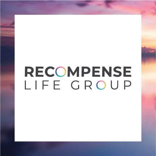 Recompense Life Group Logo Tile