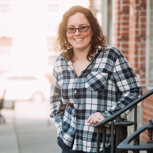 Samantha Groff OmniBiz Services Owner